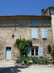Thumbnail 3 bed barn conversion for sale in Languedoc-Roussillon, Aude, Carcassonne