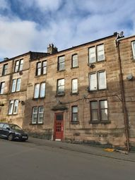 Thumbnail 2 bed flat for sale in 20E, Murdieston Street, Greenock