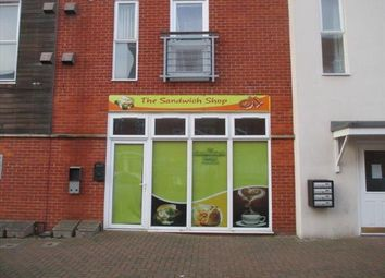 Thumbnail Retail premises to let in 11 Compair Crescent, Ipswich