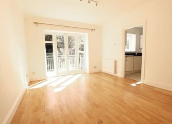 Thumbnail 2 bed flat to rent in Crescent Road, Crouch End