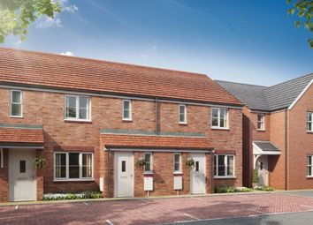 "Thumbnail 3 bed end terrace house for sale in ""The Hanbury"" at Pound Lane, Thatcham"