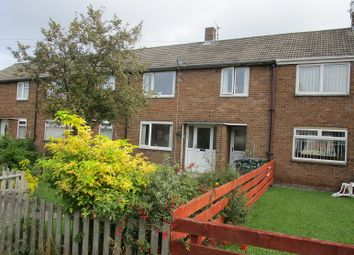 Thumbnail 2 bed terraced house to rent in Longstaff Gardens, South Shields