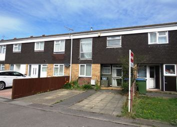 Thumbnail 3 bed terraced house for sale in Gemini Close, Southampton