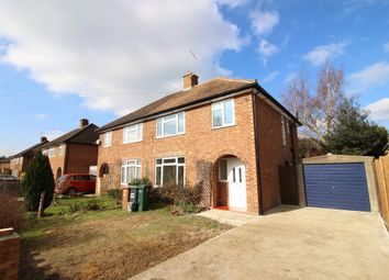 Thumbnail 3 bed property to rent in Berry Way, Rickmansworth