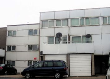 Thumbnail 3 bed terraced house for sale in Montgomery Close, Mitcham, London