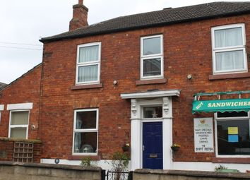 Thumbnail 2 bed flat to rent in Newgate, Pontefract