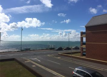 Freshwater Court, Marine Parade West, Lee-On-The-Solent, Hampshire PO13. 2 bed flat