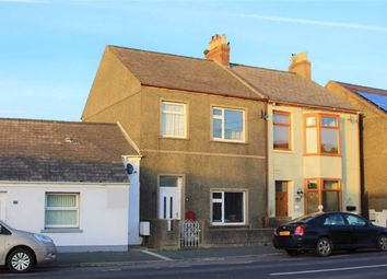 Thumbnail 4 bed terraced house for sale in High Street, Pembroke Dock