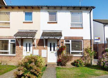 Thumbnail 3 bedroom end terrace house for sale in Ensign Way, Littlehampton