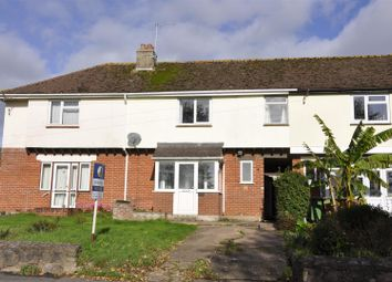 Thumbnail 3 bedroom terraced house for sale in Beacon Heath, Exeter