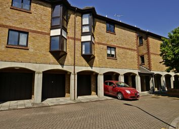 Thumbnail 2 bed flat for sale in Monmouth Grove, Brentford
