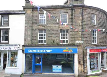 Thumbnail Property to rent in Castle Street, Clitheroe, Lancashire