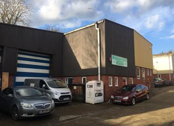 Thumbnail Light industrial for sale in 7 Marlborough Trading Estate, West Wycombe Road, High Wycombe, Buckinghamshire