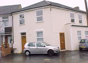 Thumbnail 2 bed maisonette for sale in Buxton Road, Thornton Heath, Surrey