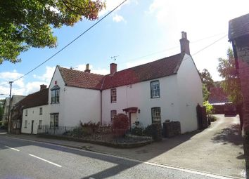 Thumbnail 4 bed cottage for sale in West Street, Banwell