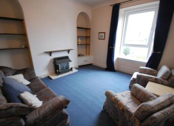 Thumbnail 2 bed flat to rent in View Terrace, Aberdeen