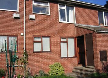 Thumbnail 1 bed flat to rent in Beechcroft Close, Cottingley, Leeds