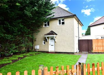 Thumbnail 3 bed semi-detached house for sale in Springfield Close, Croxley Green, Hertfordshire