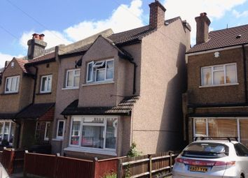 Thumbnail 3 bedroom terraced house to rent in Elm Road, Purley