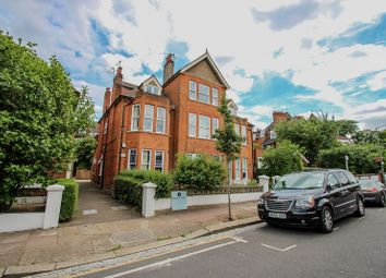 Thumbnail 2 bed flat to rent in Holmbush Road, London