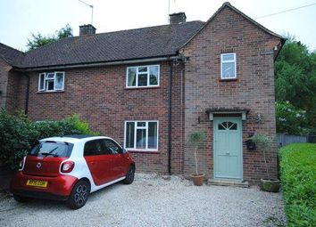 Thumbnail 3 bed semi-detached house for sale in Carroll Crescent, Ascot