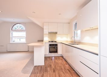 Thumbnail 2 bedroom flat for sale in Wimbledon Park Road, Southfields, London