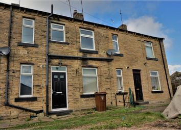 Thumbnail 2 bedroom terraced house for sale in Coronation Street, Bradford