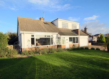 Thumbnail 3 bed bungalow for sale in Nicholas Avenue, Whitburn, Sunderland