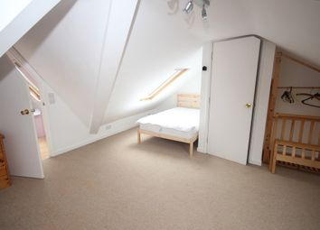 Thumbnail 2 bed maisonette to rent in Connaught Avenue, Mutley, Plymouth
