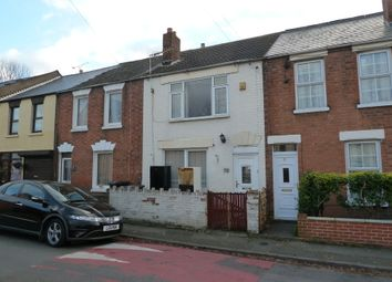 Thumbnail 2 bed terraced house for sale in Millbrook Street, Gloucester, Gloucester