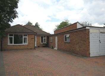 3 bed detached bungalow for sale in The Doglands, Whitnash, Leamington Spa CV31