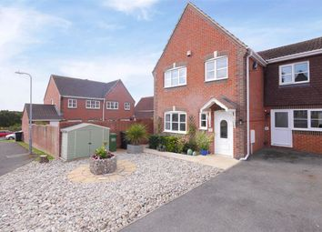 Thumbnail 4 bed detached house for sale in Lavant Road, Stone Cross, Pevensey