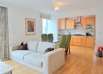 Thumbnail 1 bedroom flat to rent in Regent Court, 1 North Bank, St. John's Wood, London