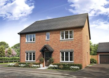 Thumbnail 5 bed detached house for sale in Malvhina Court, Brook Farm Drive, Malvern, Worcestershire