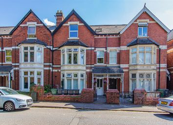Thumbnail 1 bedroom flat for sale in Pencisely Road, Cardiff