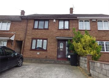 Thumbnail 4 bed terraced house for sale in Totshill Drive, Hartcliffe, Bristol
