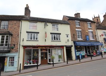 Thumbnail Leisure/hospitality to let in Tontine Hill, Ironbridge, Telford