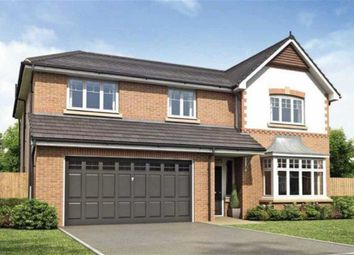 Thumbnail 5 bed detached house for sale in Plot 3, Rufford