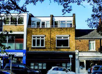 Thumbnail 2 bed maisonette for sale in Church Road, London