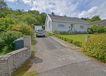 Thumbnail 2 bedroom bungalow for sale in Kames, Tighnabruaich