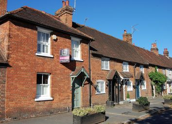 Thumbnail 3 bed terraced house for sale in Aylesbury End, Beaconsfield