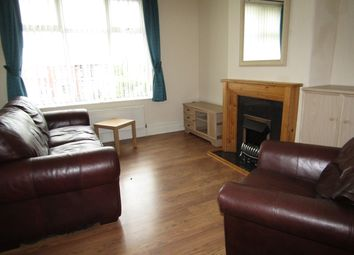 Thumbnail 1 bed flat to rent in Bispham Rd, Blackpool