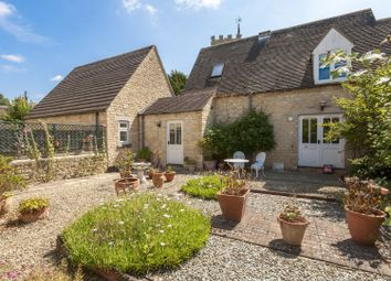 Thumbnail 2 bedroom cottage to rent in Church Street, Ducklington, Witney