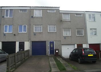 Thumbnail 3 bed terraced house for sale in Nightingale Avenue, Birmingham