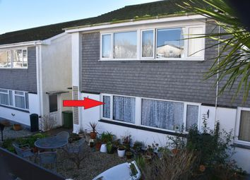 Thumbnail 2 bed flat for sale in Garth-An-Creet, St. Ives