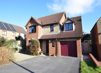 Thumbnail 4 bed detached house for sale in Brock End, Portishead, Bristol