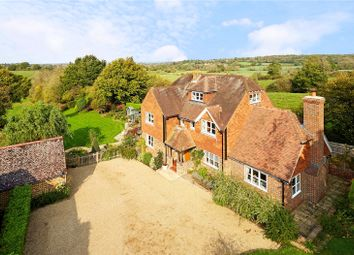 Thumbnail 6 bed detached house for sale in Coopers Lane, Penshurst, Tonbridge, Kent