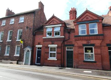 Thumbnail 2 bed terraced house for sale in Mill Street, Wem, Shropshire