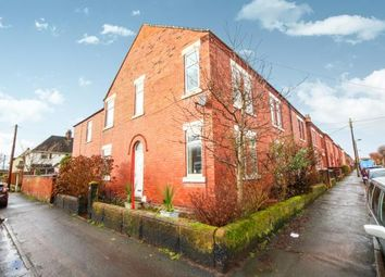 Thumbnail 3 bed end terrace house for sale in Mond Street, Barnton, Northwich, England
