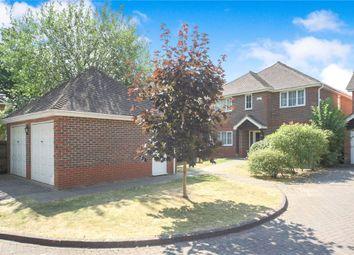 Thumbnail 5 bedroom detached house for sale in Shorland Oaks, Bracknell, Berkshire